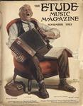 Volume 41, Number 11 (November 1923)