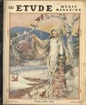 Volume 42, Number 02 (February 1924)