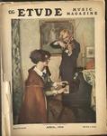 Volume 42, Number 04 (April 1924)