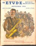 Volume 42, Number 09 (September 1924)