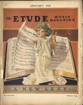 Volume 43, Number 01 (January 1925)