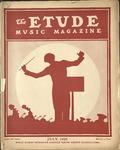 Volume 43, Number 07 (July 1925)
