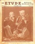 Volume 43, Number 08 (August 1925)
