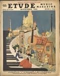 Volume 44, Number 09 (September 1926)