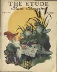 Volume 50, Number 08 (August 1932)