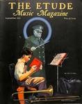 Volume 50, Number 09 (September 1932)