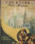 Volume 50, Number 10 (October 1932)