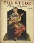 Volume 51, Number 06 (June 1933)
