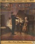 Volume 51, Number 10 (October 1933)