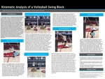 Kinematic Analysis of the Volleyball Swing Block
