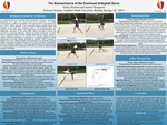 The Biomechanics of the Overhead Volleyball Serve