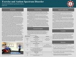 Exercise and Autism Spectrum Disorder