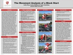 The Movement Analysis of a Block Start