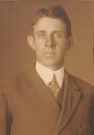 Photograph - Wilburn Andrew Bostick (1) by Unknown