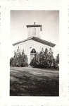 Photograph - Brittain Presbyterian Church (front) Undated