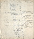 Minutes of the Concord Baptist Church, 1846 by Unknown