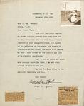 1938, December 27 - Harrill, Drusilla by Drusilla Harrill