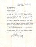 1967 August 6 - Ralph R. Flack