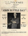 1950, May 4 - The Informer - First Baptist Church