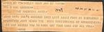 1949, January 27- Telegram - Una Webb Oates by Madge Webb Riley