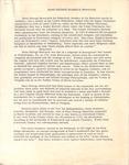 Genealogy Notes - Hans George Hamrick (Hamerick)