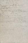 Genealogy Notes - Houston Harrill Children by Fay Webb Gardner