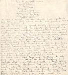 Scrapbook Page - James Ingram Love by Fay Webb Gardner