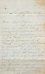 Correspondence - 1878, July 26 - R. Z. Johnston