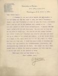 Correspondence - 1904, April 8 - E. Y. Webb