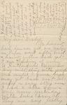 Correspondence - 1898, September 18 - Kansas Webb