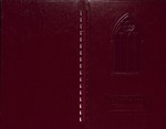 Funeral and Memorial - Funeral Book of Madge Webb Riley