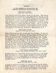 Directory of the Founders of Our Religious and Christian Educational Life in This Area by Unknown