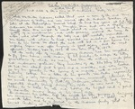 Scrapbook Page - Salola McClintock Andrews by Fay Webb Gardner