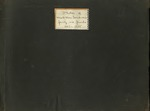 Scrapbook, 1907-1938