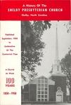 A History of Shelby Presbyterian Church by Unknown
