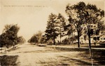 South Washington Street, 1910 (Postcard Front) by Unknown