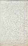 Will & Testament Statement from Children of W. P. Andrews - 1904 - January 12