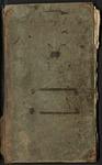 Zion Church Record Book, 1817-1894
