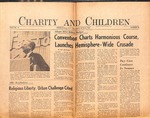Charity and Children - June 2 1966 - Forrest Feezor