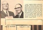 Magazine- Biblical Recorder - Feb. 17 1968 - Forrest Feezor by Unknown
