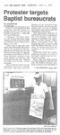 Newspaper Clipping - The Shelby Star - July 11 1990 - Gene Watterson