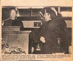 Newspaper- The Cleveland Times - Dec 17 1974 - Gene Watterson