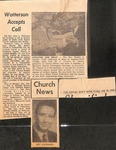Newspaper - The Shelby Daily Star - July 25 1969 - Gene Watterson