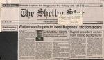 Newspaper - The Shelby Star - Nov 15 1989 - Gene Watterson