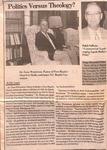 Newspaper -The Cleveland Times - Nov 9 1989- Gene Watterson