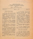 The Baptist Beacon - Aug 2 1972 - Gene Watterson