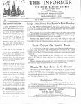 The Informer - July 31, 1696 - Gene Watterson