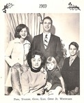Photo - Gene Watterson and Family - 1969