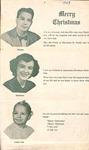 Christmas Card - 1949 - Harlan Harris