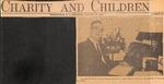Charity and Children - Jan. 24, 1963 - Horace Easom